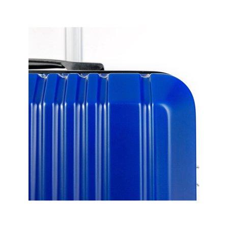 "Costway 3Pc Luggage Set 20"" 24"" 28"" Travel Trolley Suitcase w/TSA Lock Spinner - image 7 of 10"