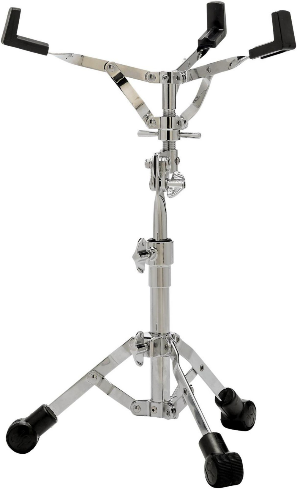 Sonor 2000 Series Single Braced Snare Stand Chrome by Sonor