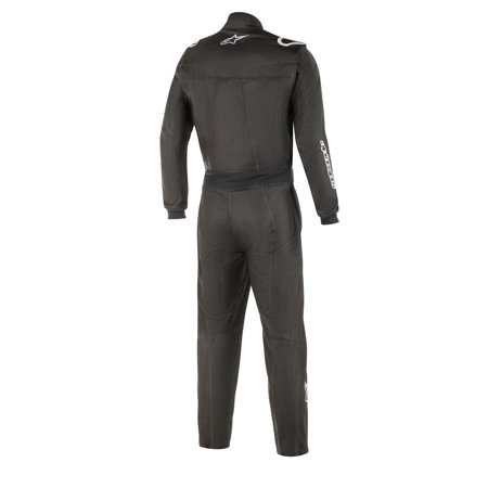 Alpinestars 3354919-7023-46 Stratos Racing Suit, Blue/White, (Alpinestars Racing Suits)