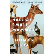 Hall of Small Mammals : Stories