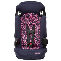 Cosco Finale 2-in-1 Booster Car Seat, Pink Amaryllis