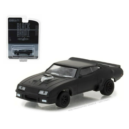 GREENLIGHT 1:64 BLACK BANDIT SERIES 18 - 1973 FORD FALCON XB 27930-A