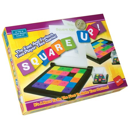 MindWare Square Up Game
