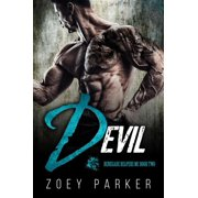 Devil (Book 2) - eBook