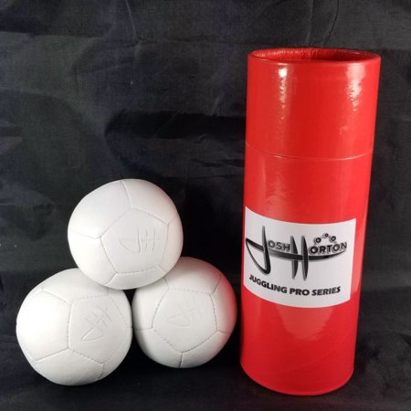 Josh Horton Pro Series 12 Panel Juggling Ball (Set of Three)](Juggling Sets)