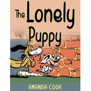 The Lonely Puppy - eBook