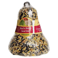 Heath Outdoor SC-11 Bird Blend Seed Cake, 14 Oz