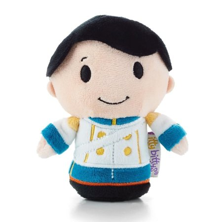 Hallmark Itty Bitty's Limited Edition Wedding Prince Eric, Wedding Prince Eric Hallmark itty bittys Plush Collectible By Itty Bittys From - Prince Eric