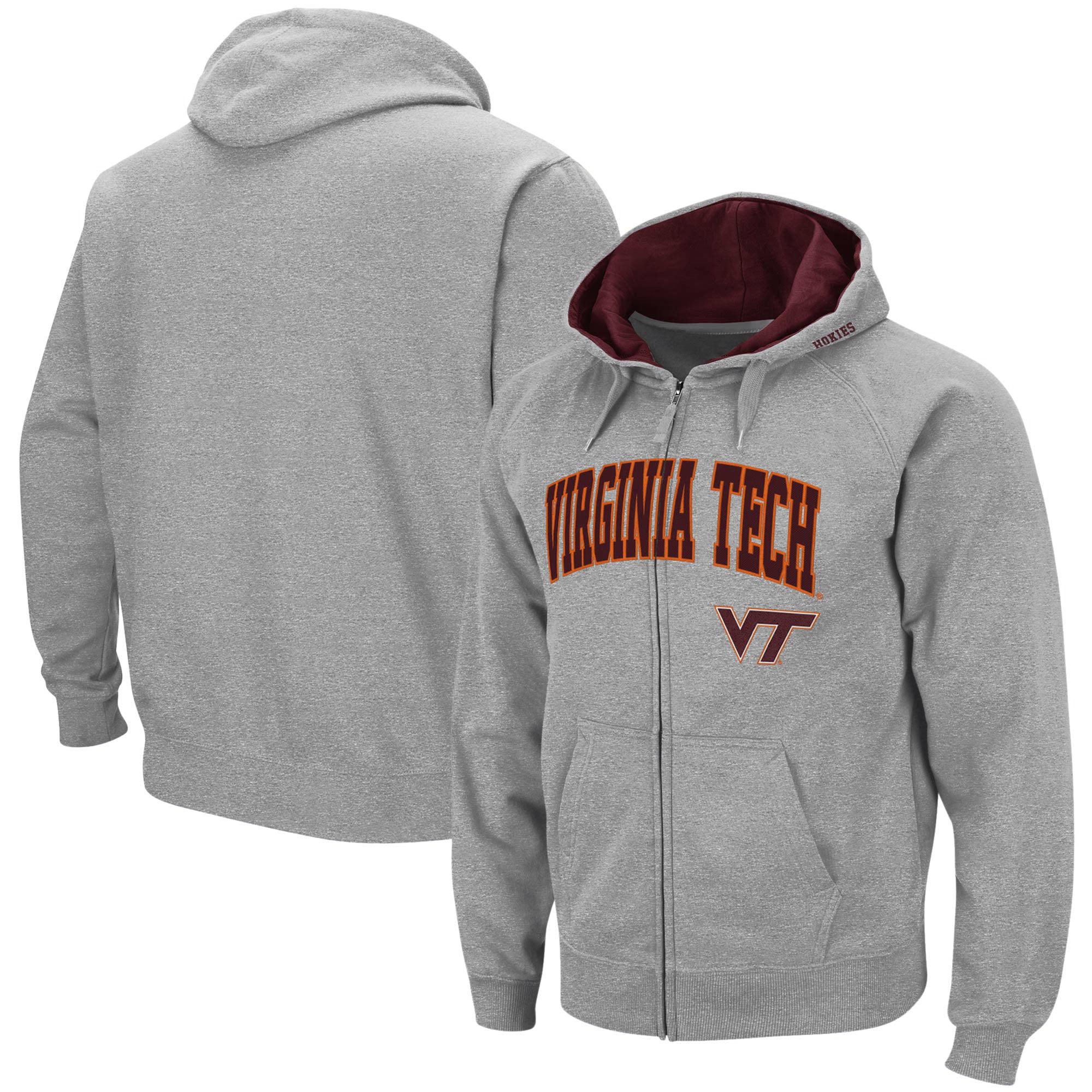 NCAA Virginia Tech Hokies Auto Hood Cover