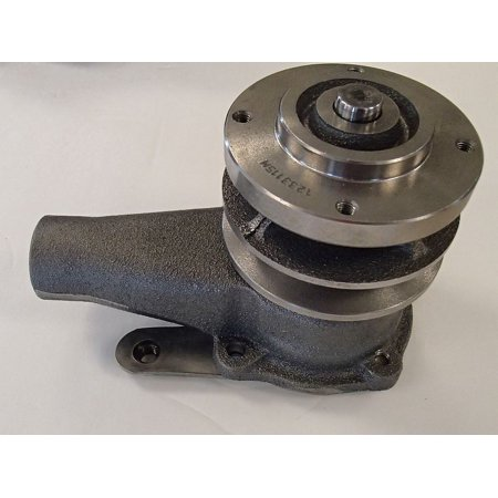 (1) Aftermarket Water Pump With Gasket And Pulley for Ford Tractor Replaces CDPN8501A Ford Water Pump Pulley