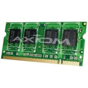 Axion Ax27491834 1 Axiom 2Gb Ddr3 Sdram Memory Module   2Gb   1066Mhz Ddr3 1066 Pc3 8500   Ddr3 Sdram Sodimm