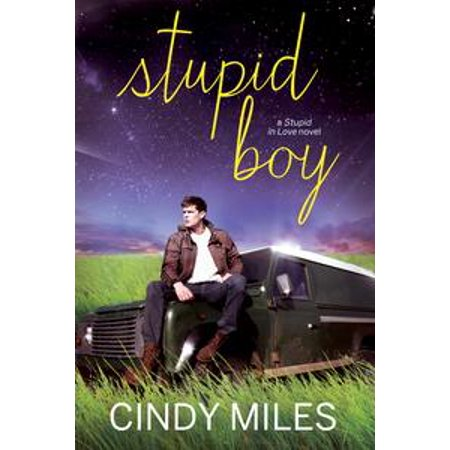 Stupid Boy (New Adult Romance) - eBook