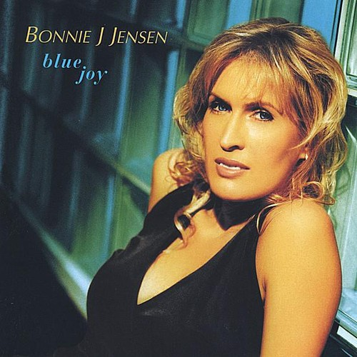 Bonnie J. Jensen Blue Joy [CD] by Audio & Video Labs, Inc