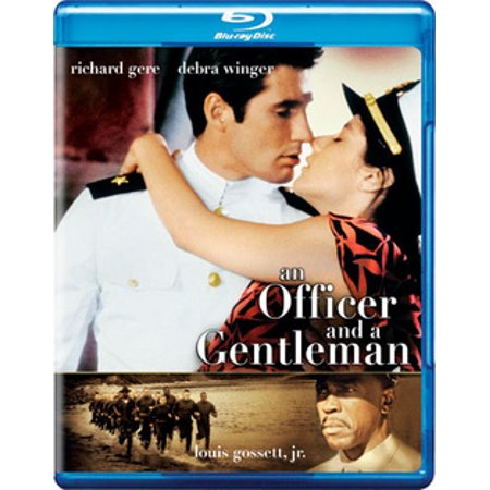 An Officer and a Gentleman (Blu-ray)](Officer Judy)