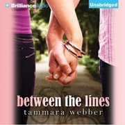 Between the Lines - Audiobook