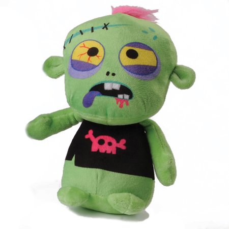 US Toy Halloween Spooky Zombie with Tie 10