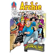 Archie #597 - eBook