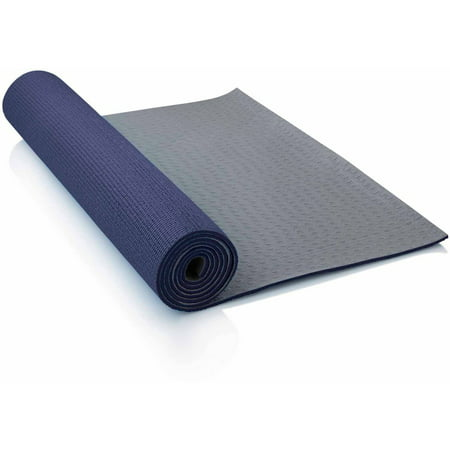 Lotus 5mm Reversible Yoga Mat