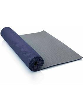 Lotus 5mm Reversible Yoga Mat