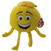 Product Image TY Beanie Babies Emoji Gene 6