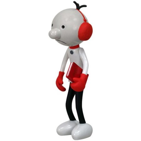 Funko Diary Of A Wimpy Kid Holiday Action Figure (Diary Of A Wimpy Kid Action Figures)
