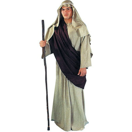 Shepherd Adult Costume, Size: Men's - One Size - Sheppard Costume