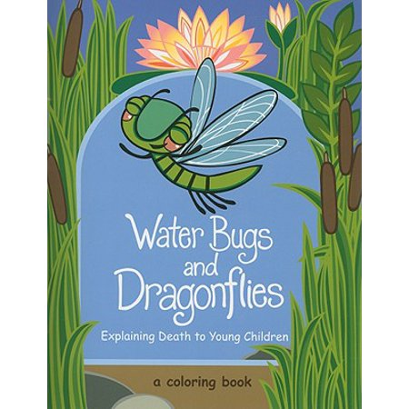 Water Bugs and Dragonflies: Explaining Death to Young Children (Paperback)