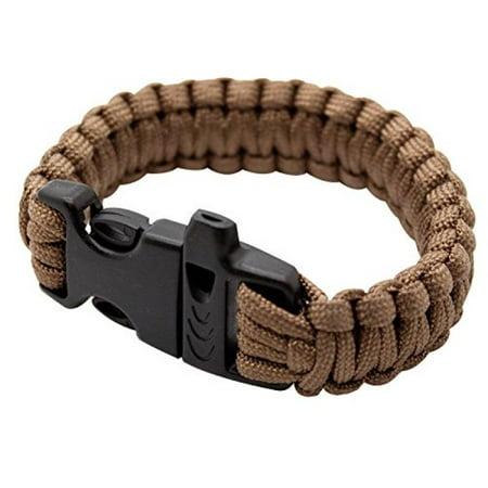Paracord Survival Bracelet Walmart