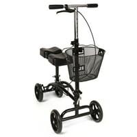 Equate Steerable Knee Walker Scooter