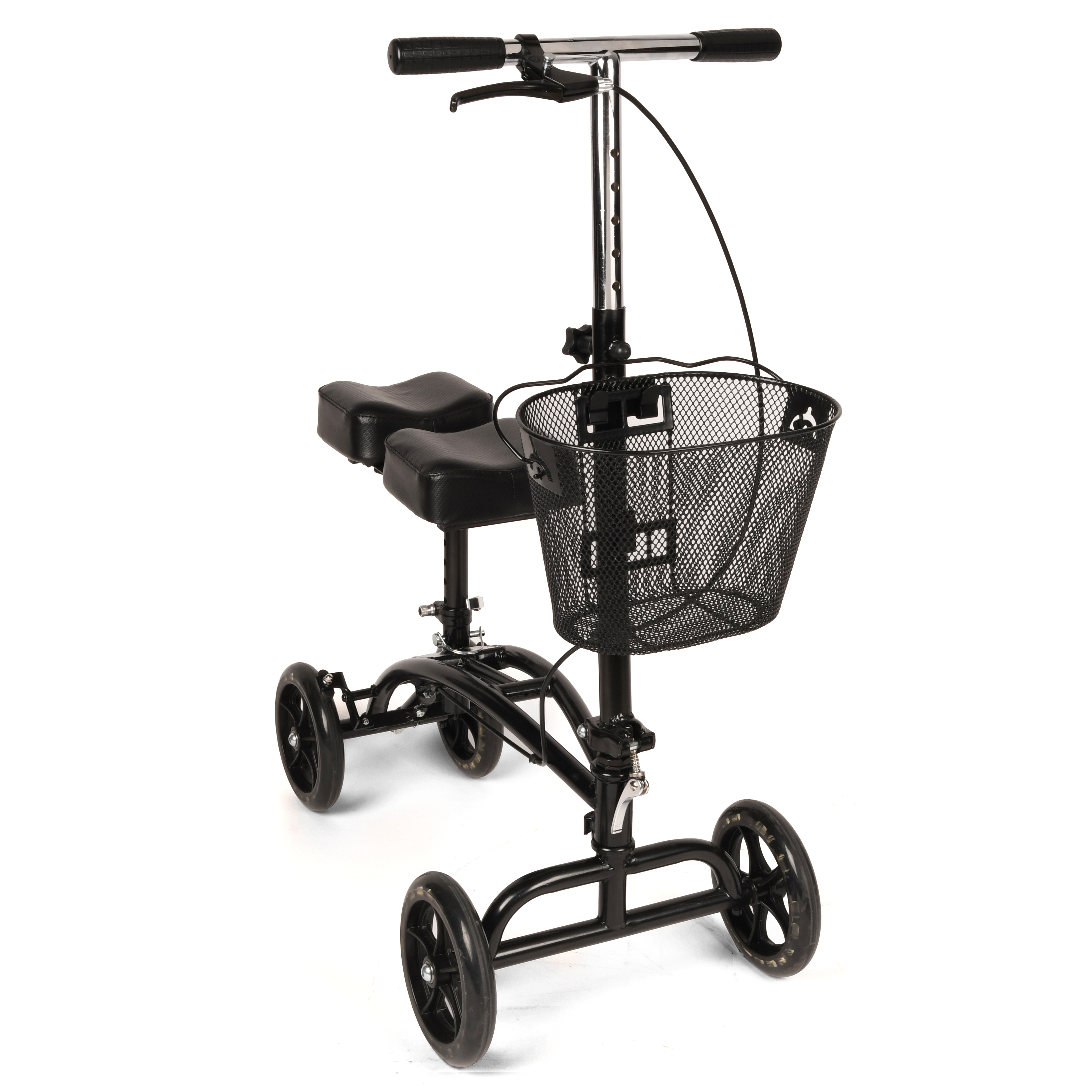 Equate Steerable Knee Walker Scooter