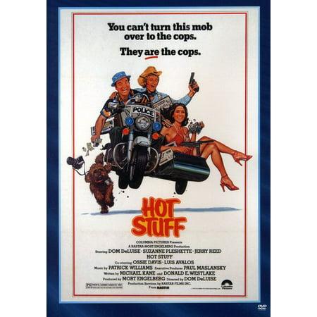 Hot Couple Movie (Hot Stuff (DVD))