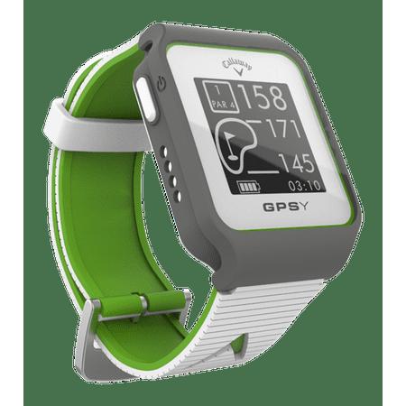 Callaway GPSy GPS Watch
