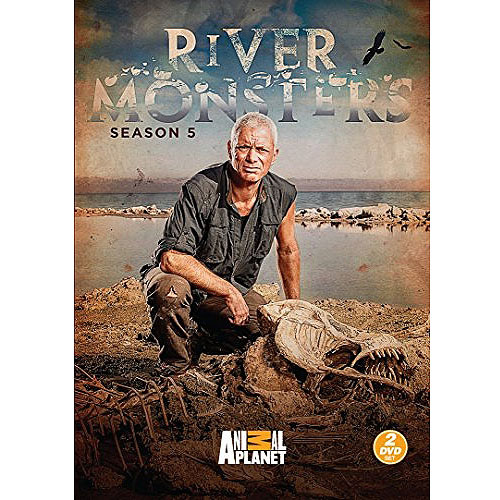 River Monsters: Season 5 (Widescreen)