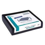 Essential Medical Supply ESSN1103 18 x 16 x 3 inch Rehab 1 Cushion