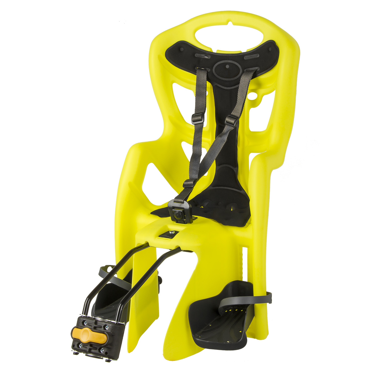 "Pepe ""Standard Fit"" Baby Carrier, Yellow by Bellelli"