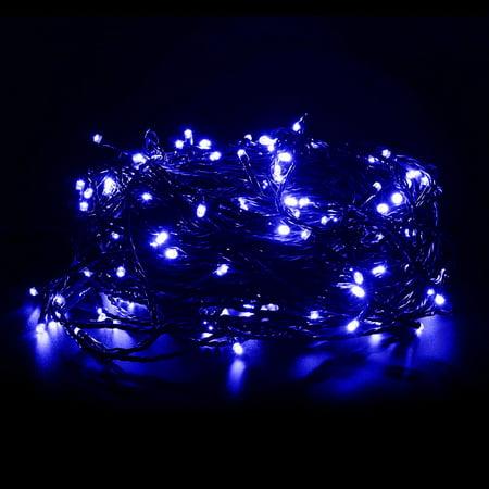 50m outdoor led string lights garden rope light christmas party 50m outdoor led string lights garden rope light christmas party decorative lamp aloadofball Images