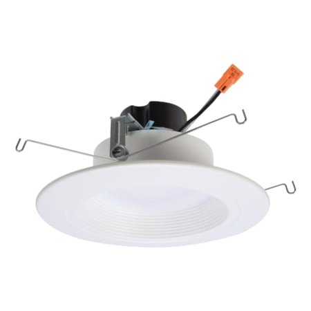 eaton lighting rl560wh9940 halo 5 6 retrofit bright white led