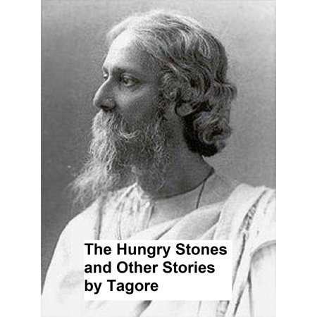 The Hungry Stones and Other Stories - eBook
