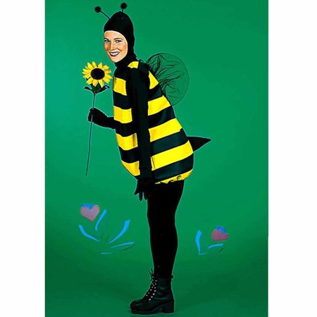 Complete Bumblebee Adult Halloween Costume for $<!---->
