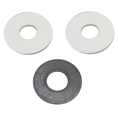 Bunn Coffee Maker Repair Kit : Bunn Bunn-O-Matic Coffee Maker Washer Seal Repair Kit - Walmart.com