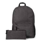 Tracker Mega Value Backpack with matching pencil case