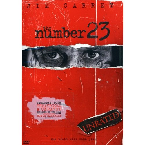 Number 23 (Unrated)