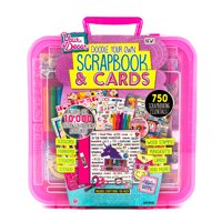 Shop for toys at walmart walmart doodle deco scrapbook and cards art kit by horizon group usa solutioingenieria Choice Image