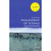 Philosophy of Science: Very Short Introduction (Paperback)