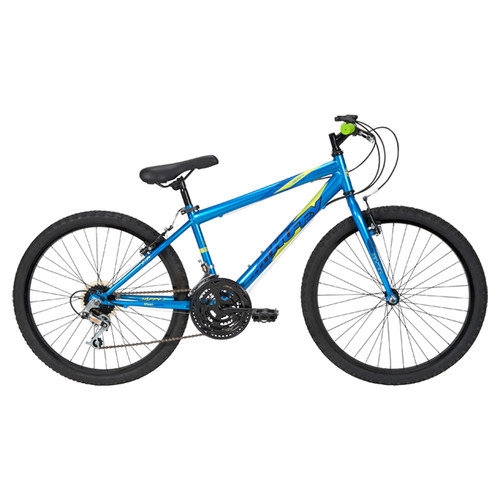 Huffy Boys 24'' Granite Mountain Bike