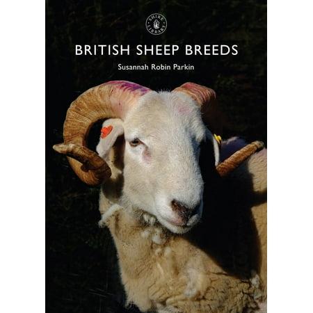 British Sheep Breeds - eBook