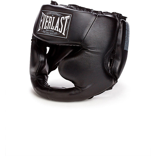 Everlast Full Face MMA Headgear