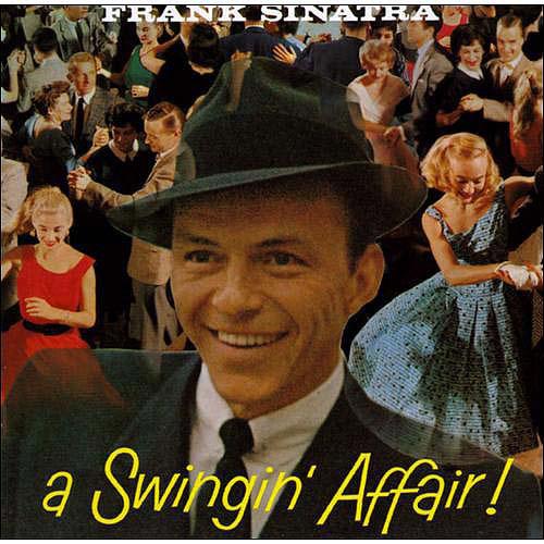 A Swingin' Affair! by