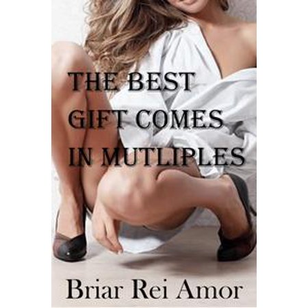 The Best Gift Comes in Multiples - eBook