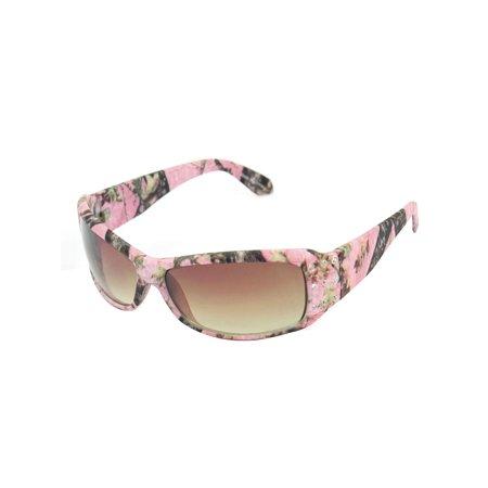 Rectangle Shaped Gradient Brown Lens Leisure Sunglasses Eyeglasses for (Best Eyeglasses For Diamond Shaped Face)